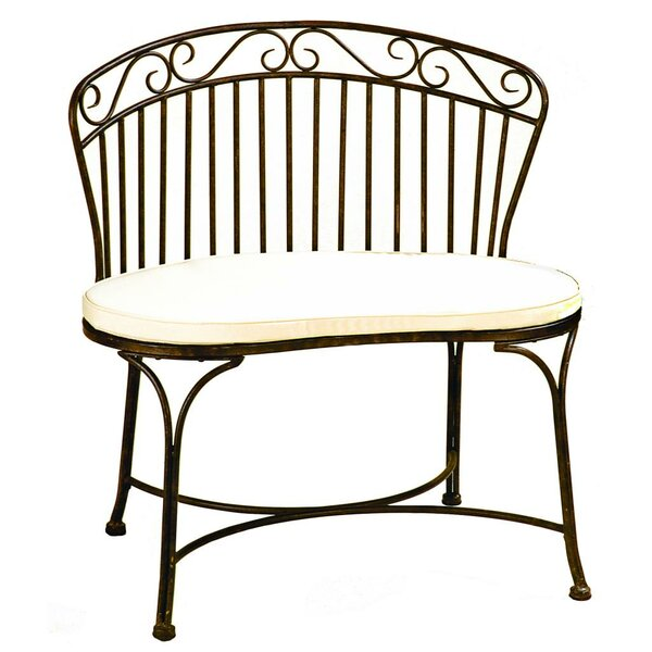 Imperial Garden Bench by DEER PARK®