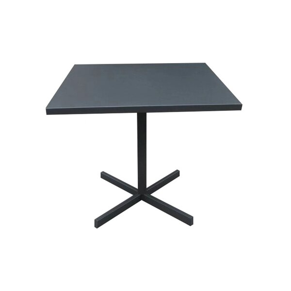 Belle Folding Dining Table by Whiteline Imports