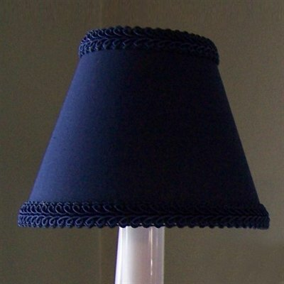 Ocean Drive Blue Night Light by Silly Bear Lighting