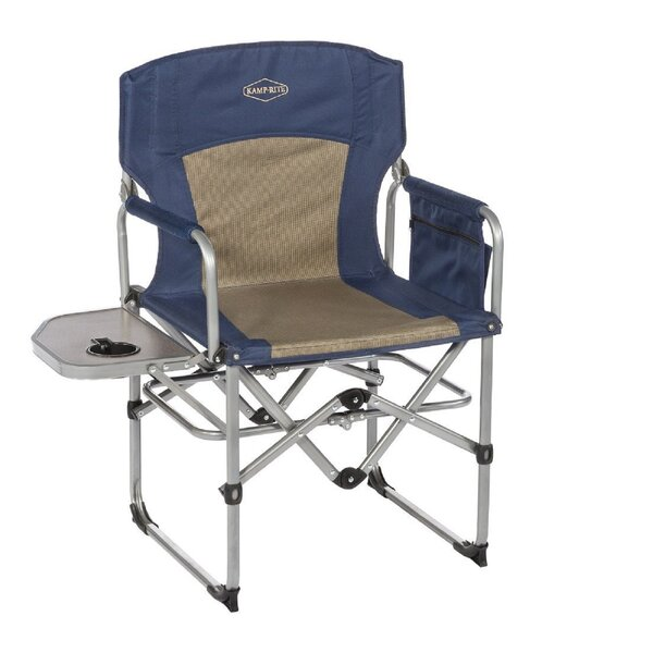 Ancelin Compact Folding Camping Chair by Freeport Park