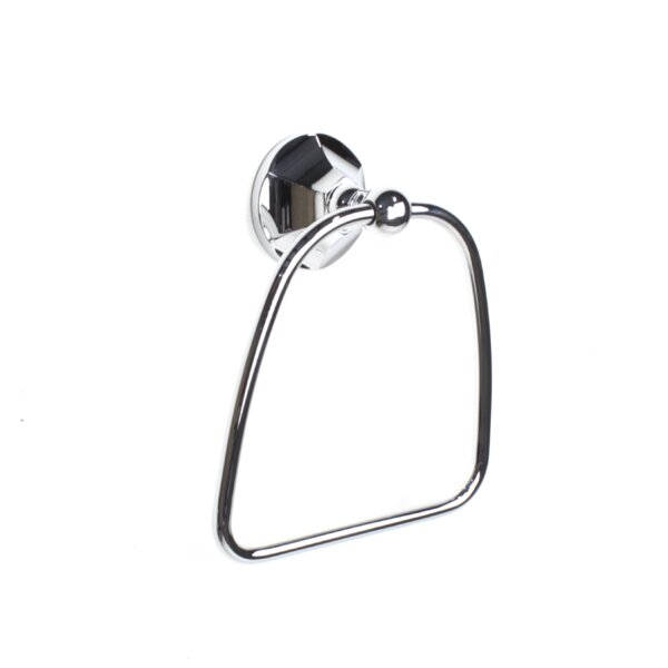 Vera Towel Ring by Century Hardware