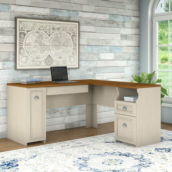Niles L-Shape Desk