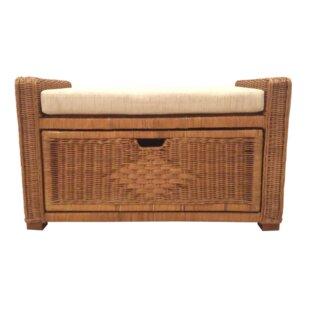 Rattan Wicker Indoor Furniture   Wayfair