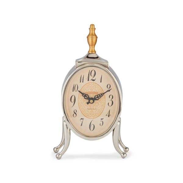 Table Clock by Canora Grey
