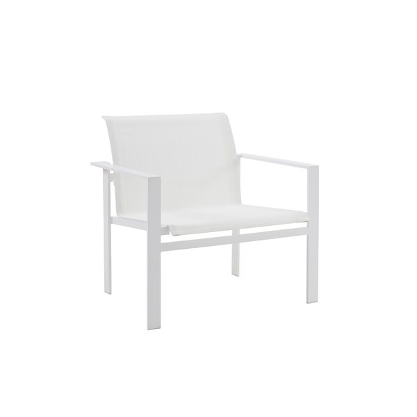 Santistevan Patio Chair by Orren Ellis