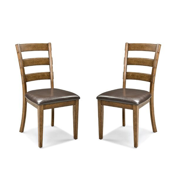 Whitacre Side Chair (Set of 2) by Millwood Pines
