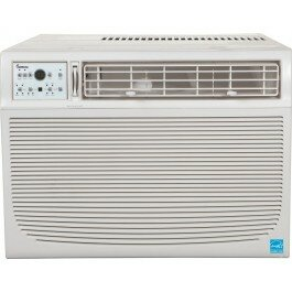 25,000 BTU Window Air Conditioner with Remote by Impecca USA