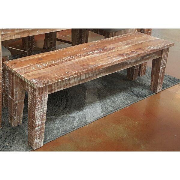 Walczak Bench by Millwood Pines