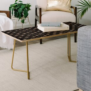 Holli Zollinger Dash and Plus Coffee Table ByEast Urban Home