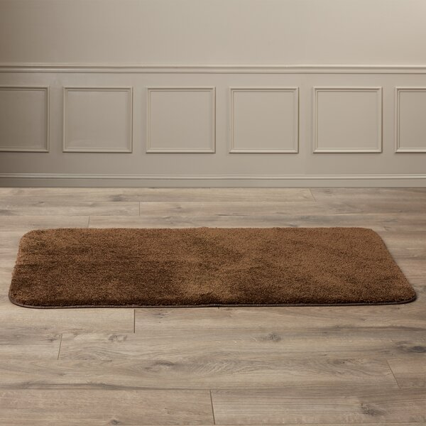 Stanley Bath Rug by Charlton Home