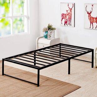 Abdiel Platform Bed Frame by Alwyn Home