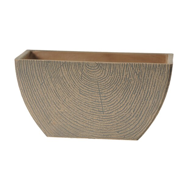 Composite Pot Planter by Arcadia Garden Products