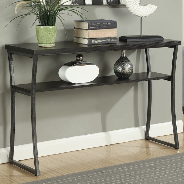 Beeman Console Table By Trent Austin Design