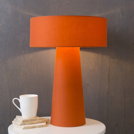 Bautista 20.75 Table Lamp by Mercury Row