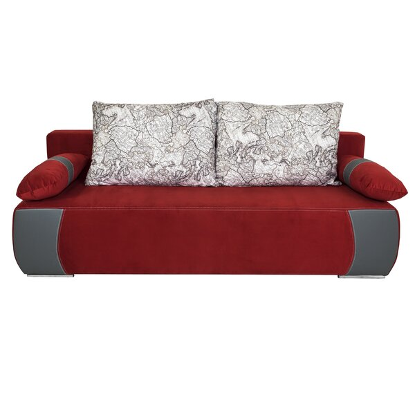 Bockman Sleeper Sofa by Latitude Run