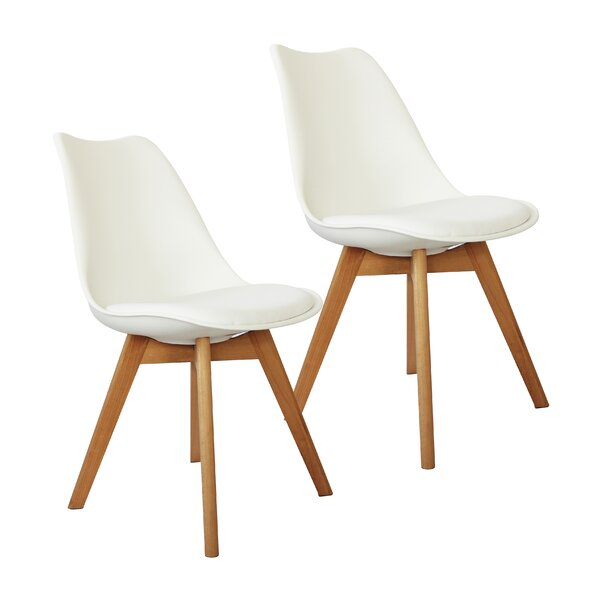 Borum Dining Chair (Set of 2) by Corrigan Studio