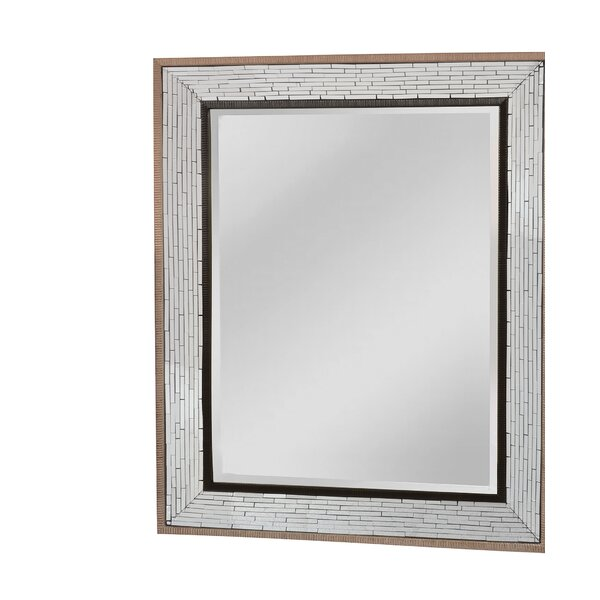 Fremont Accent Mirror by Mercer41