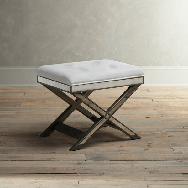 Bradford Vanity Stool by Birch Lane™