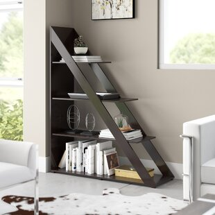 Deep (over 20 in.) Corner Bookcases You'll Love in 2020 | Wayfair