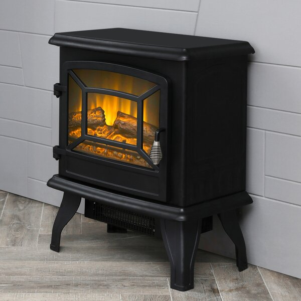 Bellbrook Electric Stove By Millwood Pines