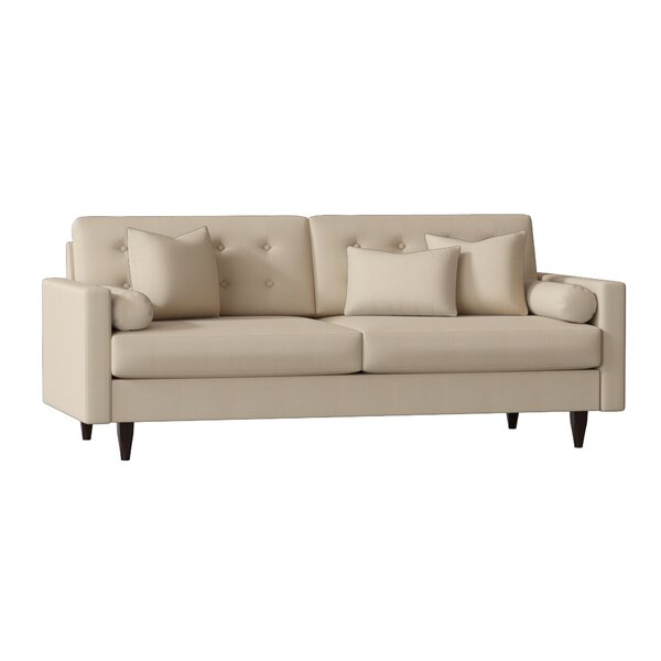 Luxury Brands Jarrard Sofa by Wayfair Custom Upholstery by Wayfair Custom Upholstery��