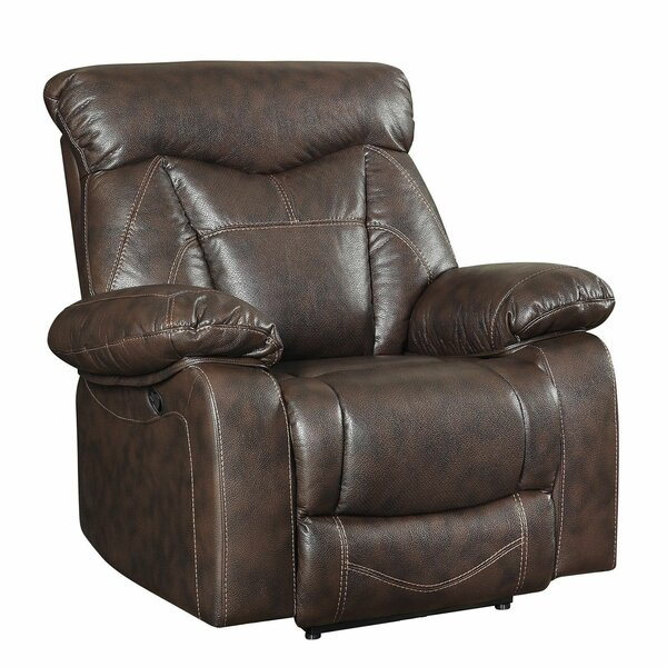 Amberjack Manual Glider Recliner W003234232