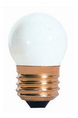 7.5W 130-Volt Night Replacement Light Bulb (Set of 38) by Bulbrite Industries