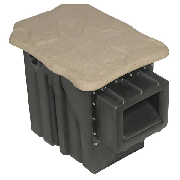 Elite Skimmer Box by Pond Builder