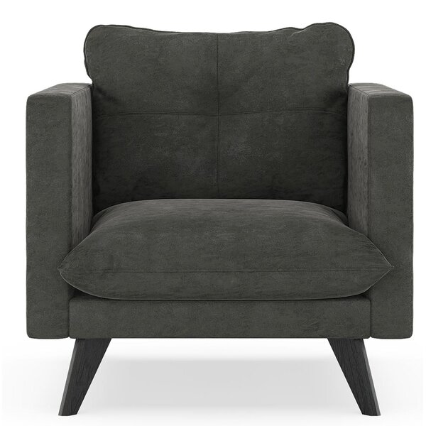 Charland Armchair by George Oliver