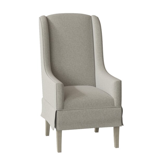 Reed Upholstered Dining Chair by Fairfield Chair Fairfield Chair