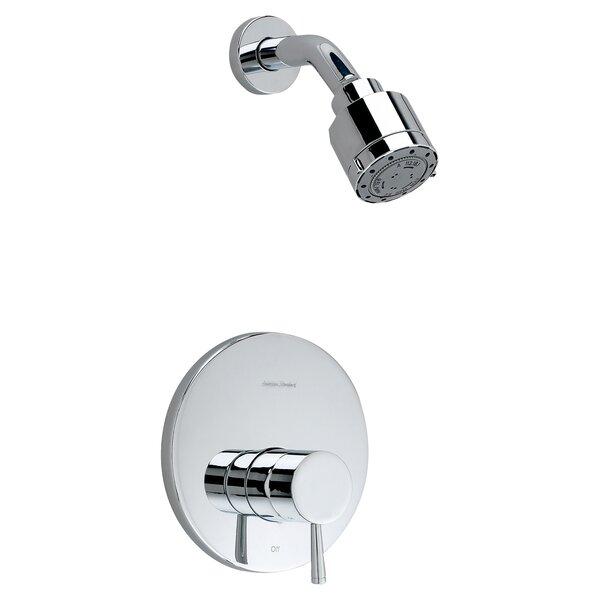 Serin Shower Faucet Trim Kit By American Standard
