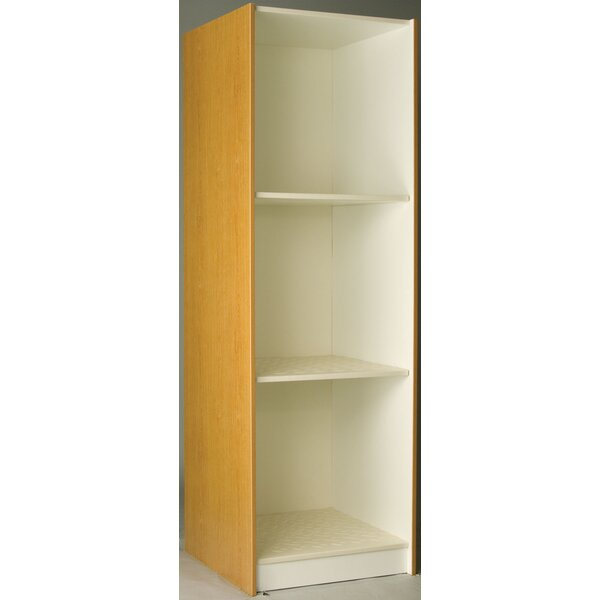Music 3 Tier 1 Wide Home Locker by Stevens ID Systems