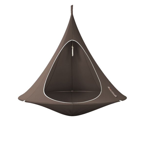 Double Chair Hammock by Cacoon