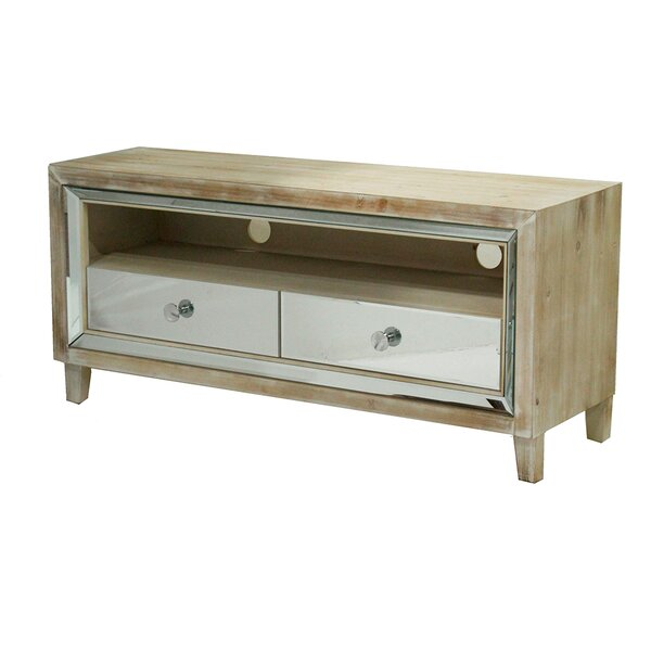 Pelkey TV Stand For TVs Up To 50