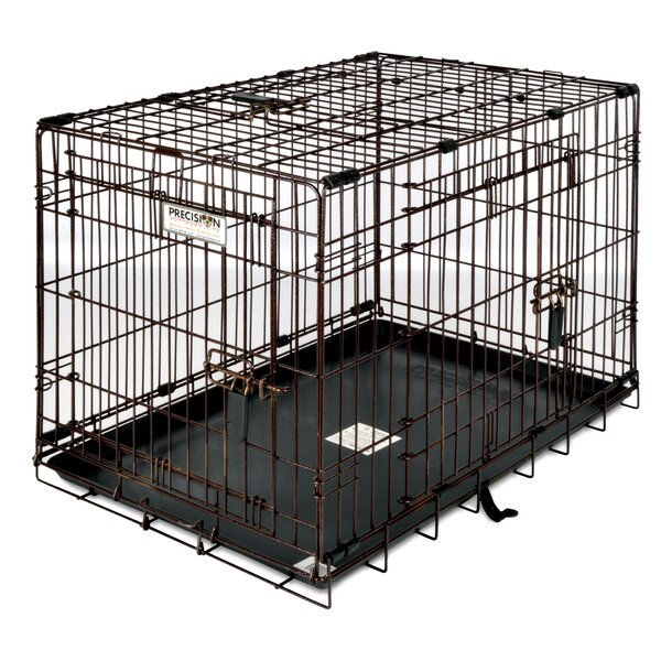 Kobart Great Elite Pet Crate by Tucker Murphy Pet