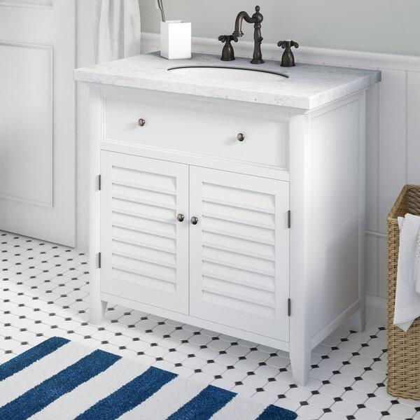 Rome 35 Single Bathroom Vanity Set by Laurel Foundry Modern Farmhouse