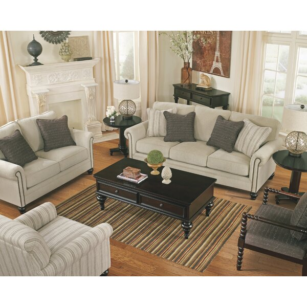 Grote Configurable Living Room Set by Darby Home Co