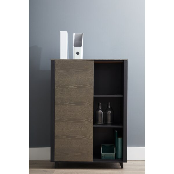 Francella Standard Bookcase by Comm Office