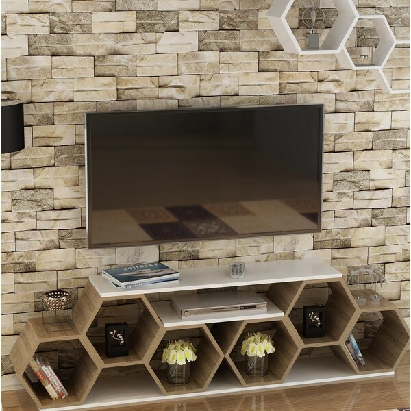 Brune 71 TV Stand by Ebern Designs