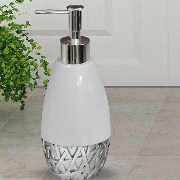 Stiltner Lotion Dispenser by Orren Ellis