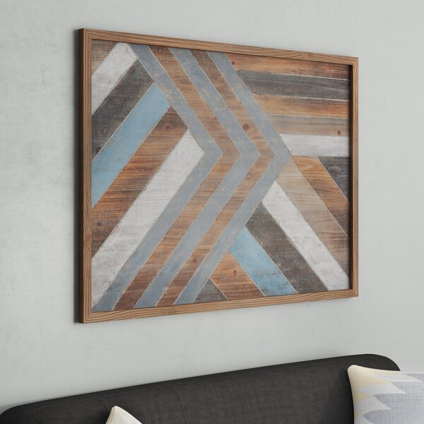 Wood Wall Décor by Langley Street
