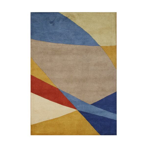 Martin Hand-Tufted Area Rug by The Conestoga Trading Co.