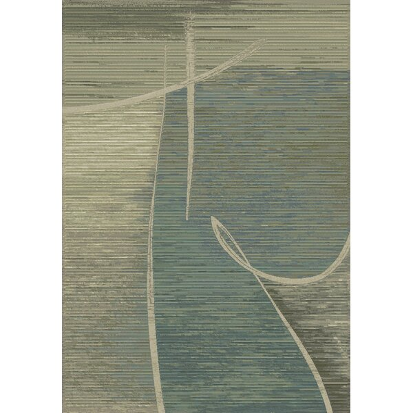Stith Ocean Area Rug by Latitude Run