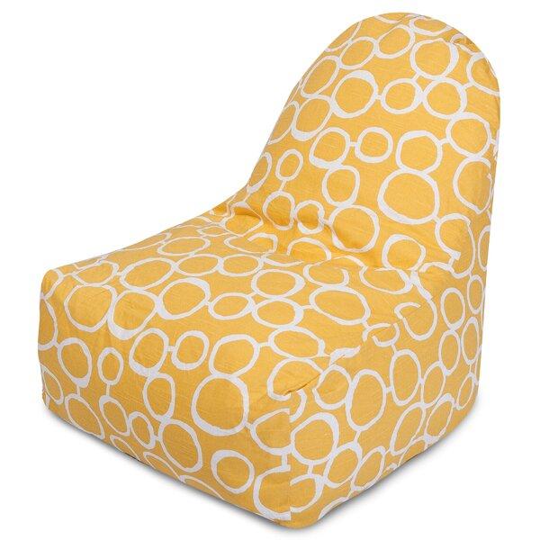 Logue Small Bean Bag Chair & Lounger By Ebern Designs