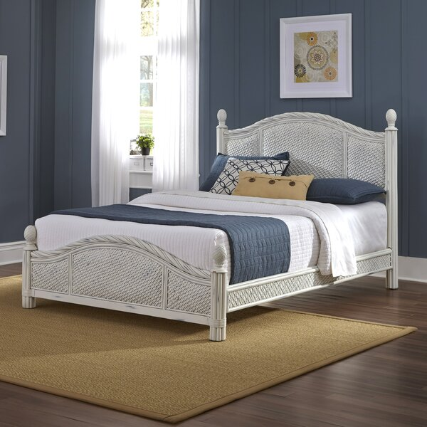 Dessie Standard Bed by Beachcrest Home