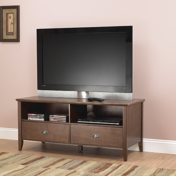 Clarita TV Stand for TVs up to 48