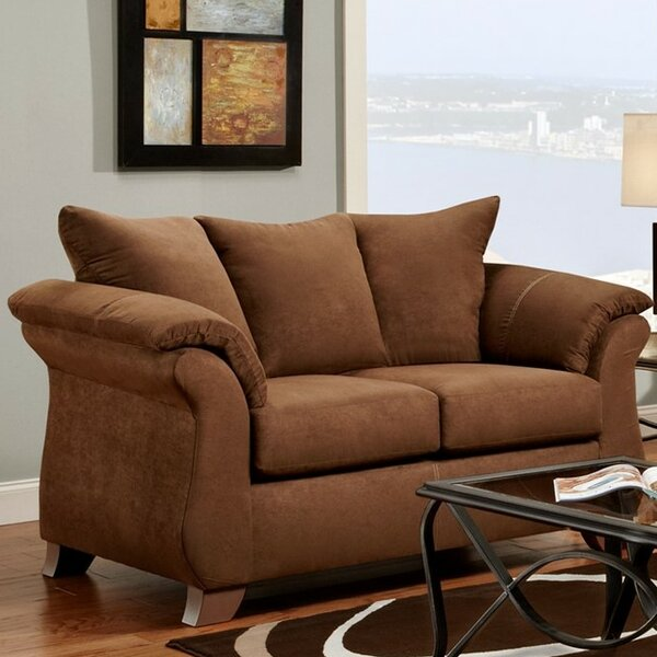 Carter 2 Piece Living Room Set by Wildon Home®
