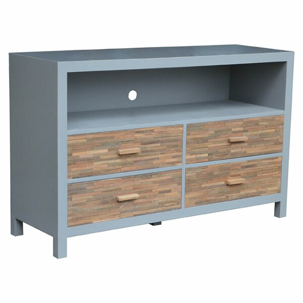 Munro 4 Drawer Chest by Jeffan
