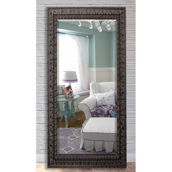 Embellished  Beveled Wall Mirror by Darby Home Co