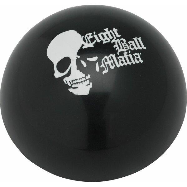 Eight Ball Mafia Pocket Marker Pool Ball by Action